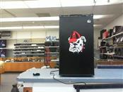 IGLOO Refrigerator/Freezer FR328B-BLACK